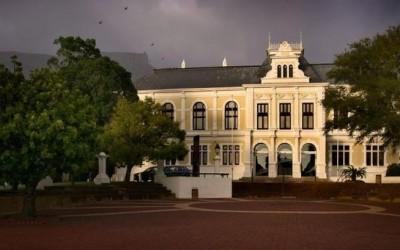 Cape Town's stories