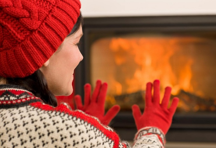 How to save electricity at home when using your heaters in the winter – 7 Useful Tips