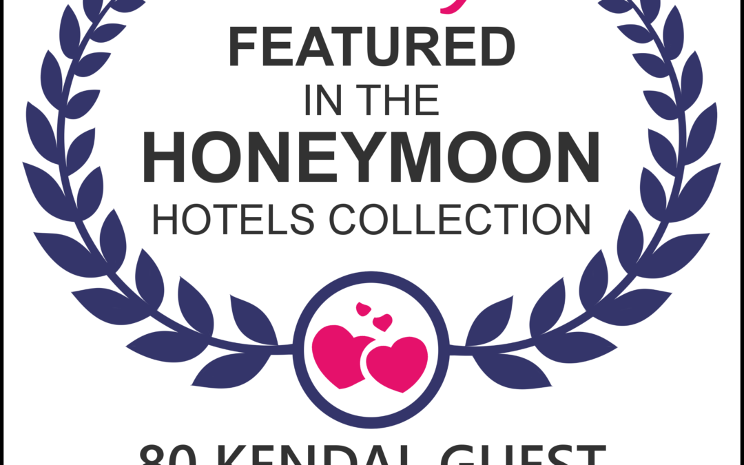 Check out Travelmyth for your Honeymoon at 80 Kendal
